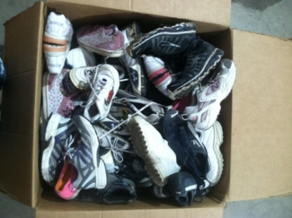 Kids Wholesale Used Shoes