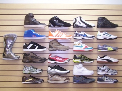 Best Used Shoes Wholesale